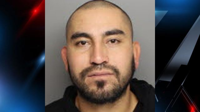 Delfino Dimas (Greenville Co. Detention Center)