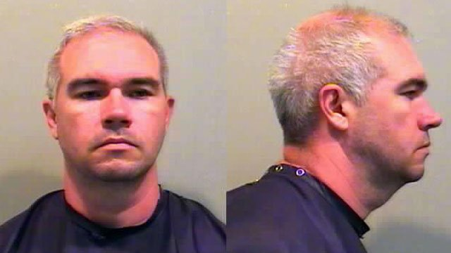 A 2011 mug shot of Stephen Berry. (Union Co. Sheriff's Office)