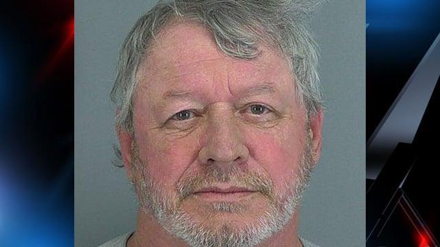 Kenneth Crawley (Spartanburg Co. Sheriff's Office)