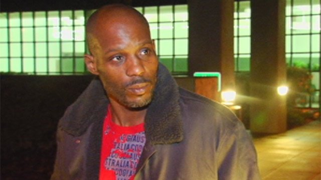 Rapper DMX talks with FOX Carolina after he's released from jail. (Feb. 13, 2013/FOX Carolina)