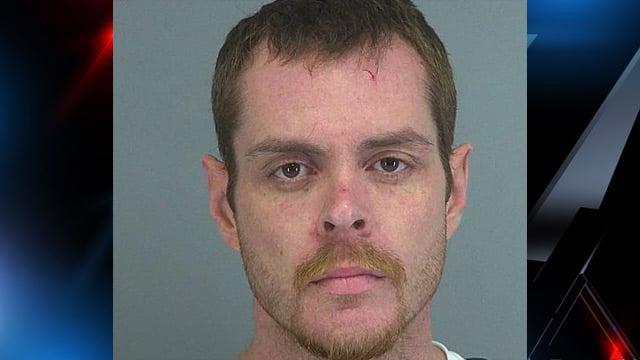 Jeffrey Haga (Spartanburg Co. Detention Center)