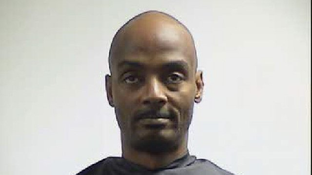 Anthony Williams (Pickens Co. Detention Center)