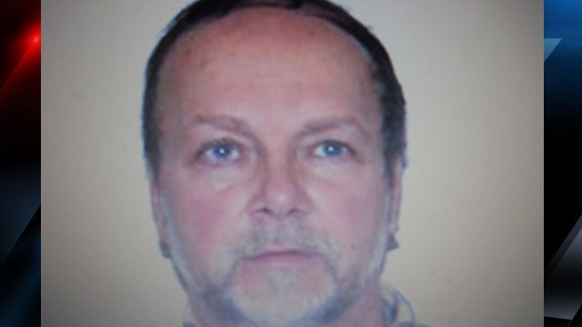 David Brown (Anderson Co. Sheriff's Office)