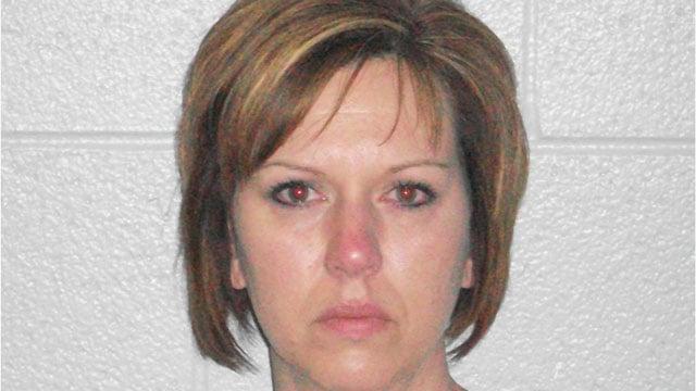 Kai Leigh Calabro (Henderson Co. Sheriff's Office)