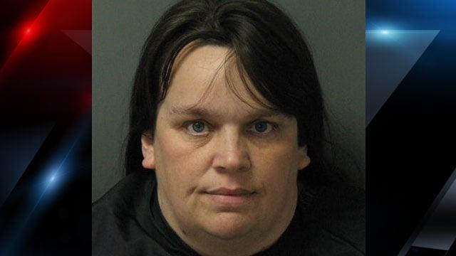 Melissa Griggs (Oconee Co. Sheriff's Office)