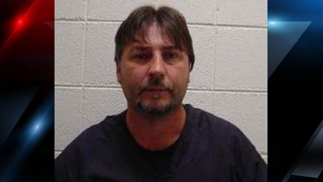 Anthony Briggs (Polk Co. Sheriff's Office)