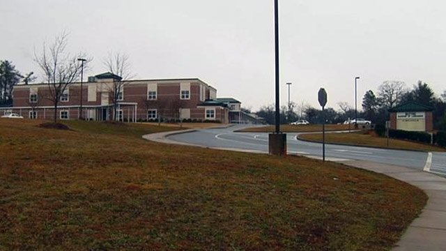 Blythe Elementary Academy is located off of Augusta Street in Greenville. (File/FOX Carolina)