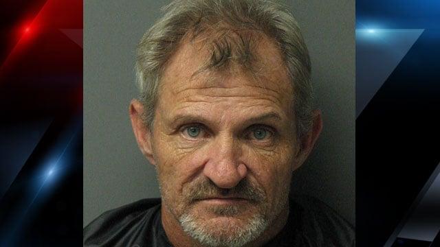 James Chastain (Oconee Co. Detention Center)