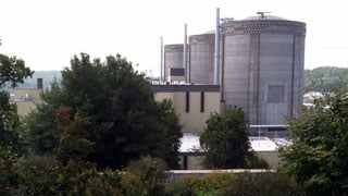 Duke Energy's Oconee Nuclear Station is located in Seneca on Lake Keowee. (File/FOX Carolina)
