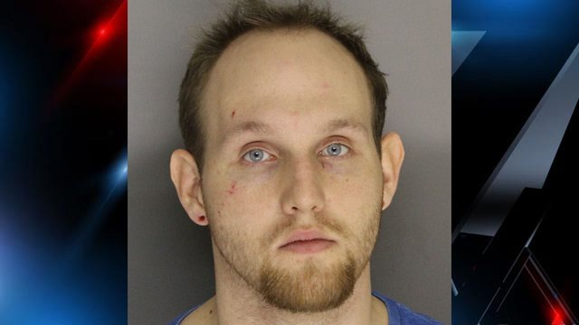 Phillip Bryan Gleason (Source: WBTV/Lancaster Co. Sheriff's Office)