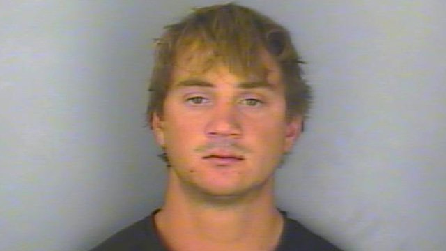Lucas Brickweg (Greenwood Co. Sheriff's Office)