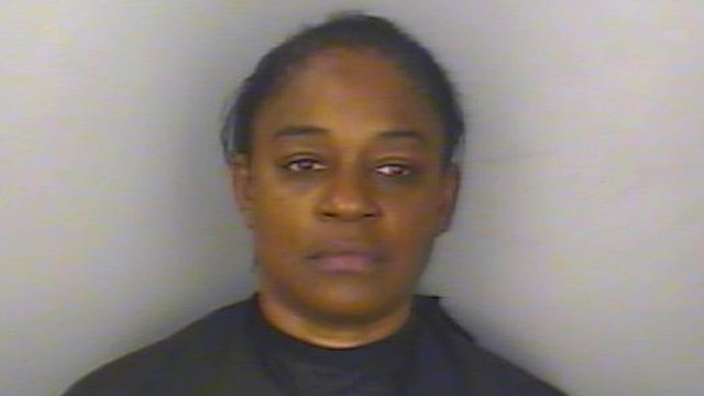 Michelle Thomas (Greenwood Police Dept.)