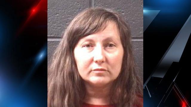 Tina Bailey (Asheville Police Dept.)