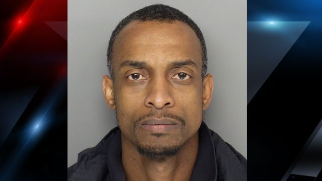 Charles Hamilton (Source: Greenville Police Dept.)