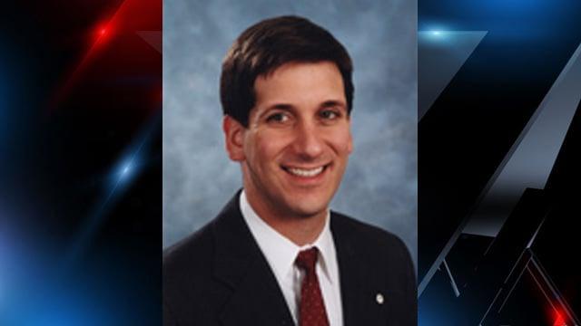 Vincent Sheheen (scstatehouse.gov)