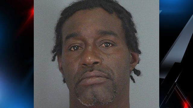 Michael Miller (Source: Spartanburg Co. Detention Center)