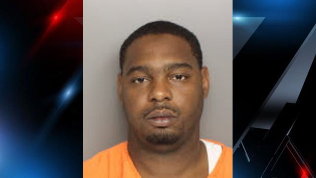 Gregory Miller (Source: Greenville Co. Detention Center)
