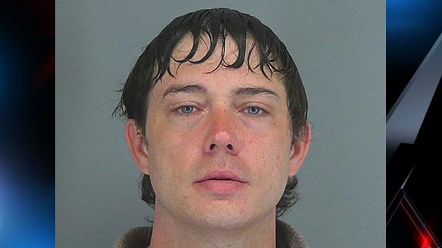 David Bryant (Spartanburg Co. Detention Center)