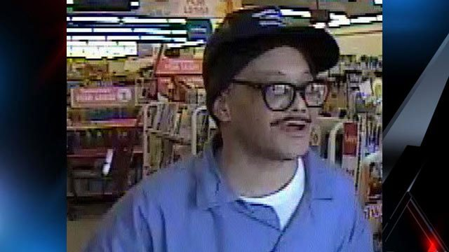 Deputies say this man exposed himself inside the Old Buncombe Rd. Family Dollar store. (Source: Greenville Co. Sheriff's Office)