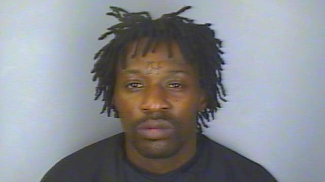 Larry Hawes Jr. (Greenwood Police Dept.)