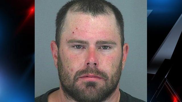 Derrick Lynch (Source: Spartanburg Co. Detention Center)
