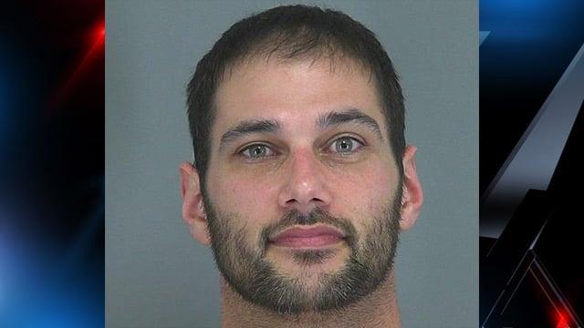 Joseph Colton Hodge (Source: Spartanburg Co. Detention Center)