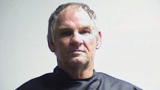 Murray Holloway (Source: Pickens Co. Detention Center)