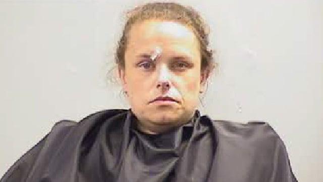 Suzanna Simpson (Source: Pickens Co. Detention Center)