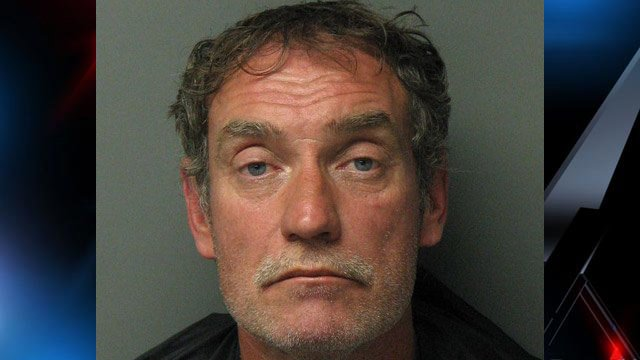 David Foster (Source: Oconee Co. Sheriff's Office)