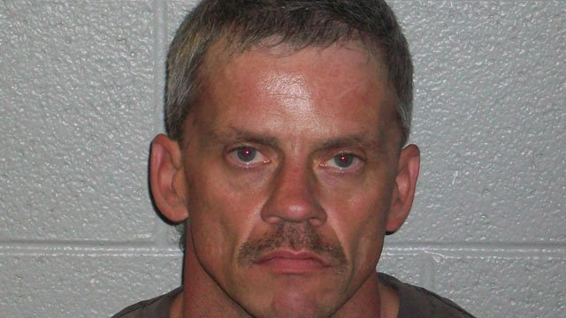 Byron Ward (Henderson County Sheriff's Office)