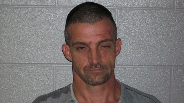 Philip Stanford (Source: Henderson Co. Sheriff's Office)
