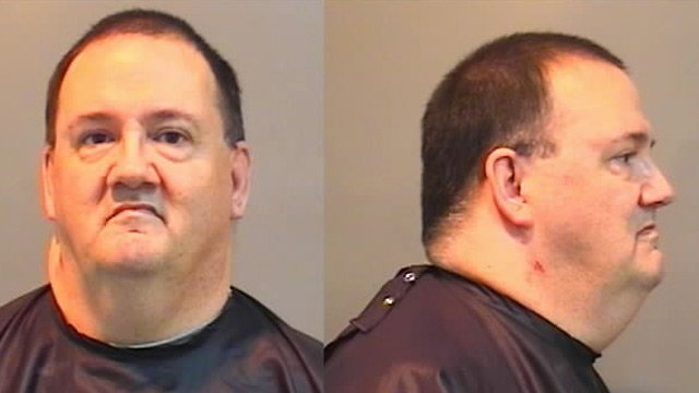 Dennis Thurman (Source: Union Co. Detention Center)