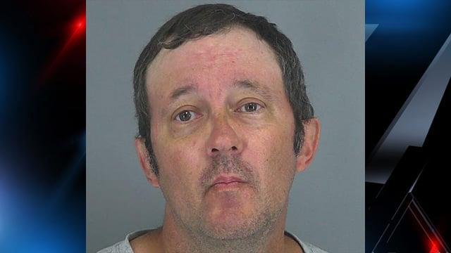 Wayne Fowler (Source: Spartanburg Co. Detention Center)