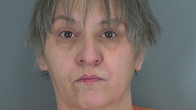 Beverly Cockill (Source: Spartanburg Co. Sheriff's Office)