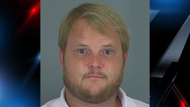 Kevin Miller (Source: Spartanburg Co. Detention Center)