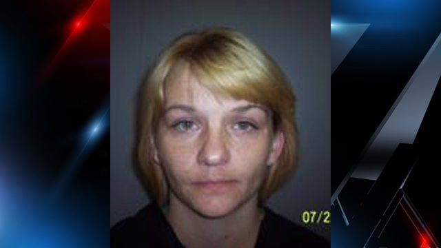 Tabetha Baker was charged with carjacking, burglary (Source: Laurens Co. Sheriff's Office )