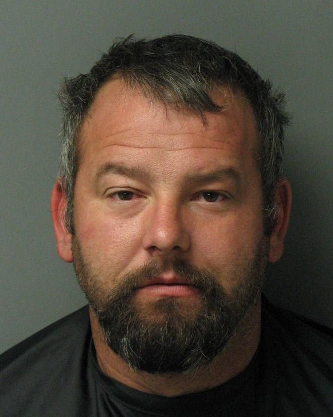 Bruce Wilson, Sr. (Courtesy: Oconee Co. Sheriff's Office)