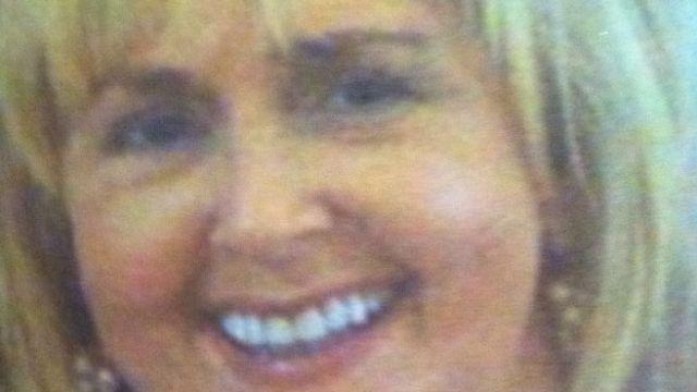 Claudia Arnold, courtesy: Williamston Police Dept.