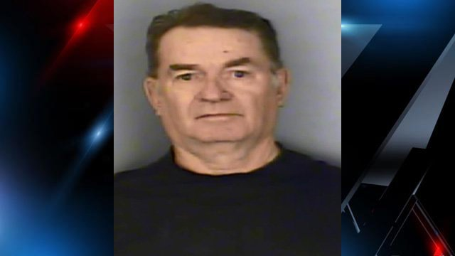 Larry Collum (Source: Greenwood Co. Sheriff's Office)
