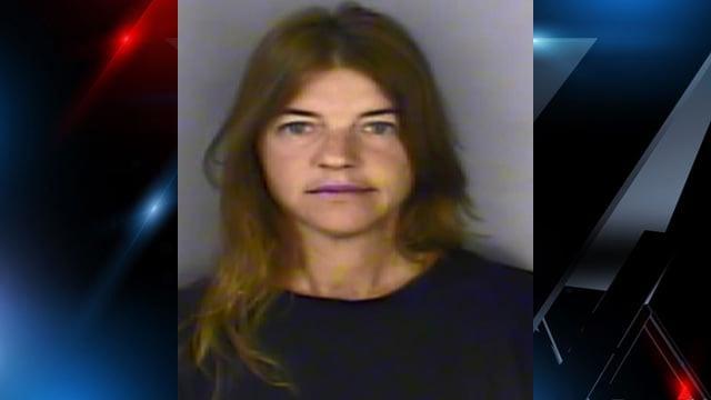 Rhonda Kelly (Source: Greenwood Co. Sheriff's Office)