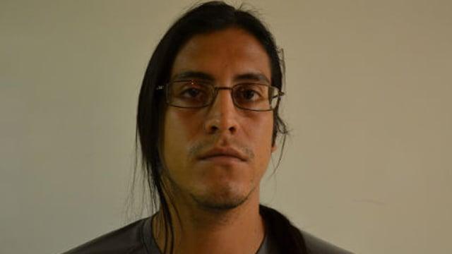 Julio Yanez (Source: WBTV/Boone Police Dept.)