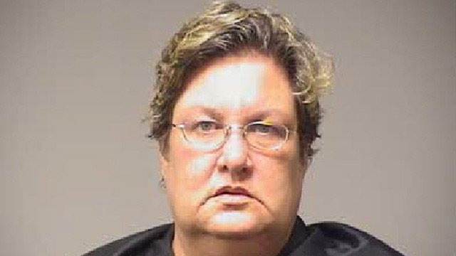 Jill Holter (Source: Pickens Co. Detention Center)