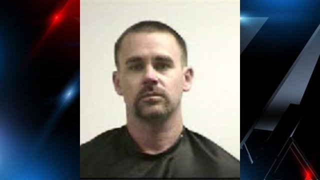 Bryan Davis (Source: Pickens County Sheriff's Office)