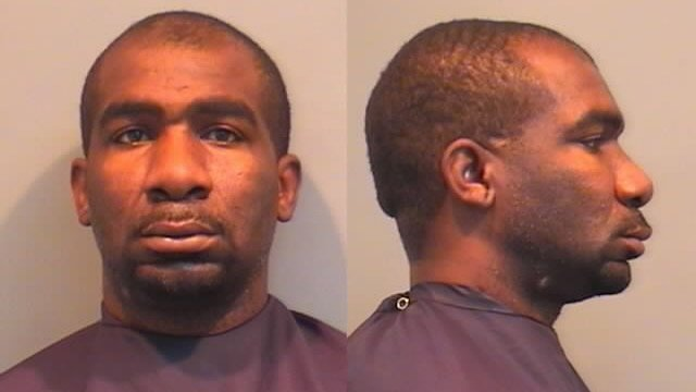 John Brandon (Source: Union Co. Detention Center)