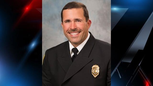 Abbeville Fire Chief Neal Dickenson (Source: abbevillecitysc.com)