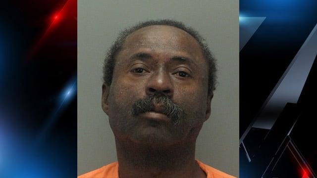 Wayne Edwards (Source: Greenville Police Dept.)