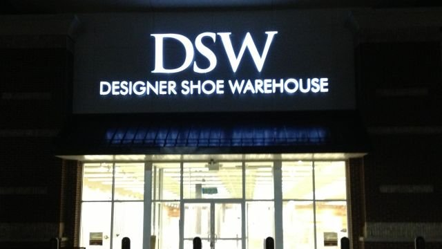 New DSW coming to Greenville (FOX Carolina)