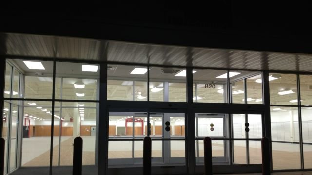 TJ Maxx also coming to the Greenville location (FOX Carolina)
