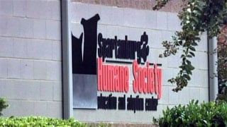 The Spartanburg Humane Society located at 150 Dexter Rd. (File/FOX Carolina)