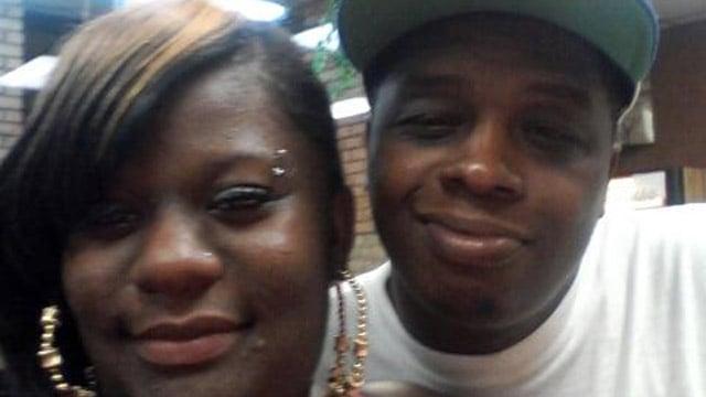 Shauntia and Delmar Jackson (Courtesy: Jackson family)